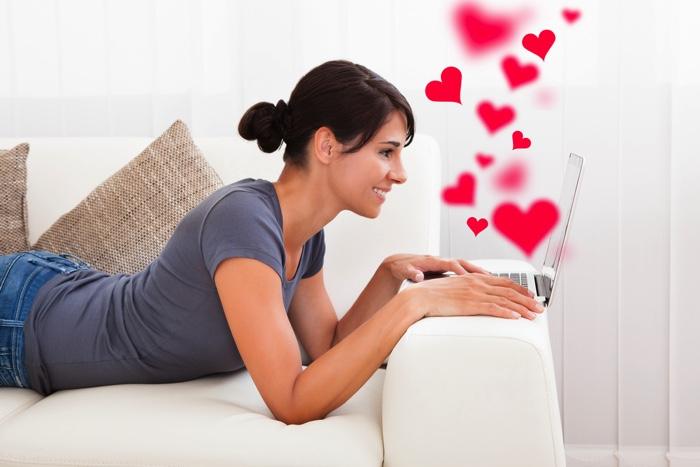 サンマリエのオンライン婚活